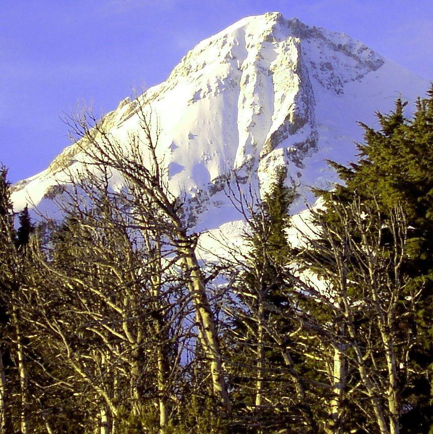 Savor Oregon's hard-fought wilderness win