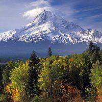 Mt Hood Wilderness Bill Heads to President Obama's Desk