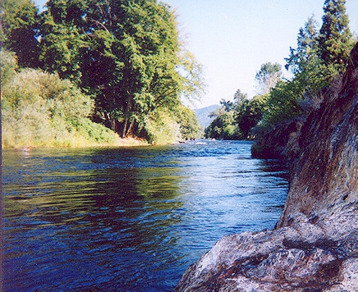 Defending Oregon's Farmlands, Forestlands and Water Supplies