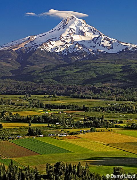 Get it done for Mount Hood