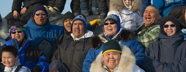 Crag Wins a Big Victory for Inupiat Eskimos