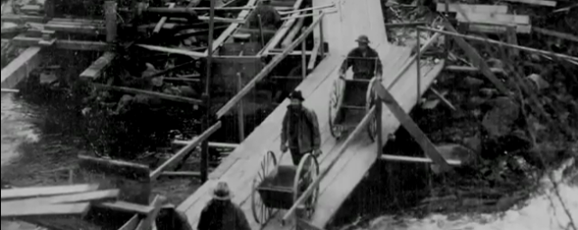 Film Preview: Trout on The Wind – Hemlock Dam Removal Story