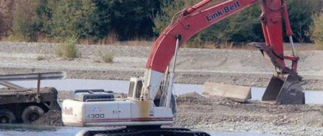 Curry County Denies Gravel Mine Permit Renewal