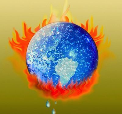 Climate Change – Don't Stop Believing