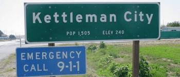 kettleman banner