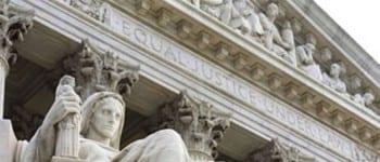 supreme court banner