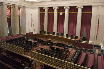 Supreme Court Rules in NEDC v. Brown