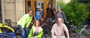 Crag Law Center BTA Commute Challenge