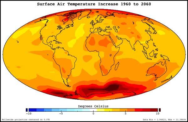 Oregon Climate Case Appealed