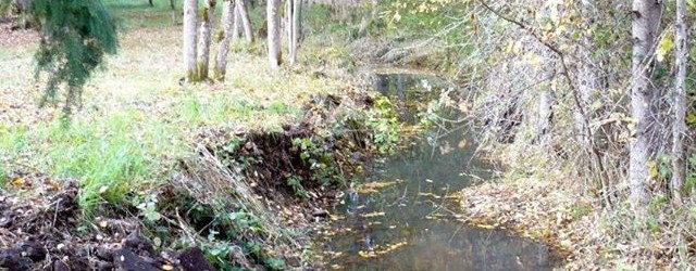 Crag Secures Settlement in Clean Water Suit Against City of Molalla