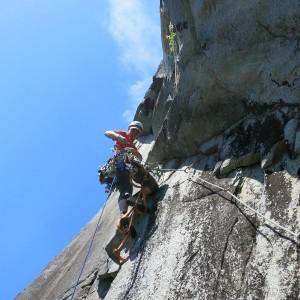 Crag Co-Executive Director Chris Winter