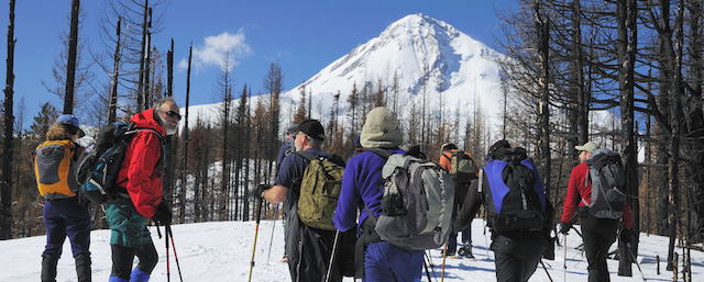 Make Your Voice Heard: Mt. Hood Land Trade Comments due by March 17th