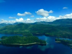 Letter from Tongass-Sky Islands