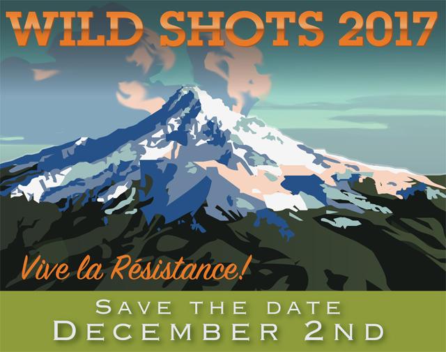 Wild Shots – Dec 2