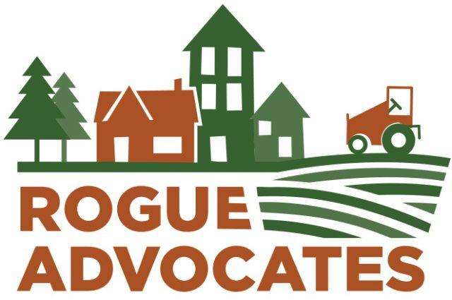 Steve Rouse, Rogue Advocates