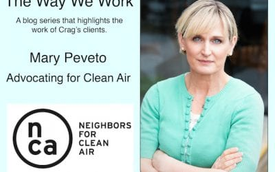 Neighbors for Clean Air – Mary Peveto