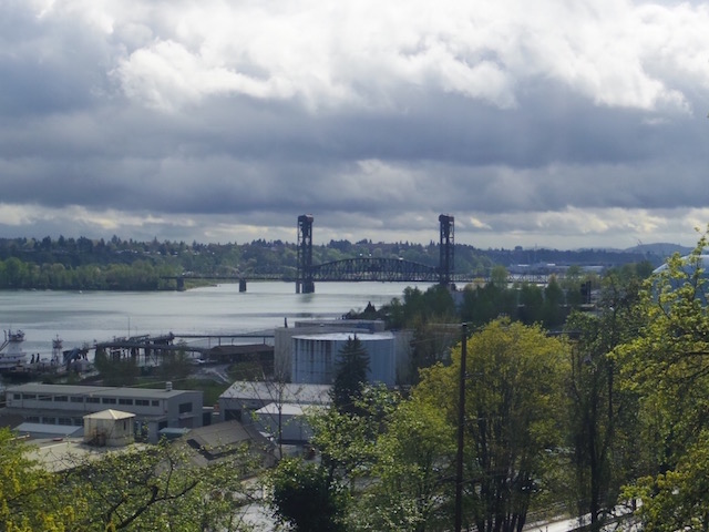 Portland Harbor Superfund Site