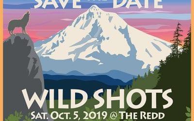 Wild Shots 2019 – Saturday, October 5