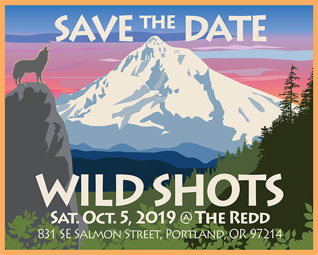 Wild Shots 2019 – Saturday, October 5