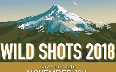 Wild Shots – Saturday, November 10