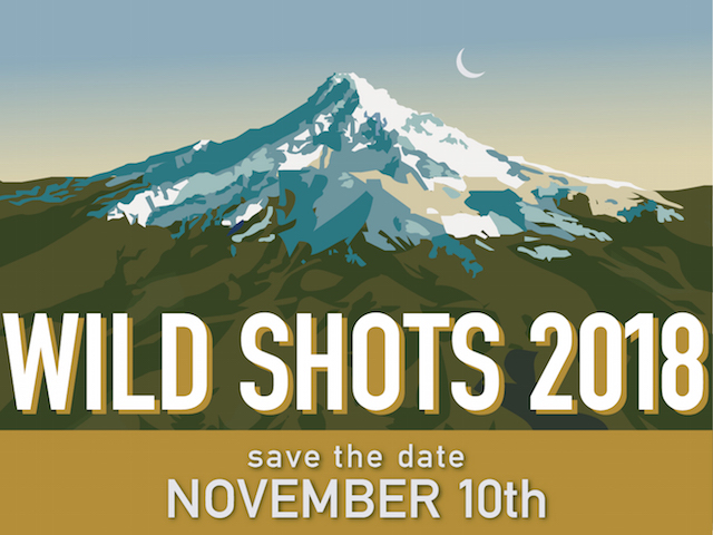 Wild Shots – Saturday, November 10