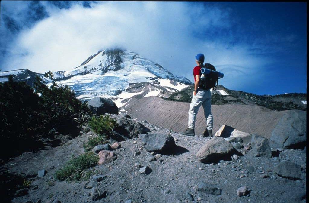 Keeping Mt. Hood Wild & Free