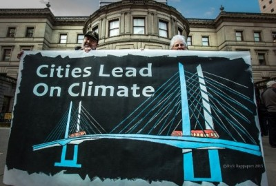 Industry Attack on Portland Fossil Fuel Policy Fails