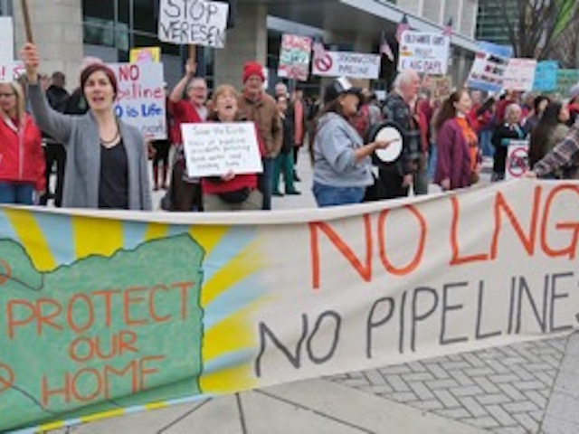 Another Victory against Jordan Cove LNG for Coasts, Communities, and the Climate