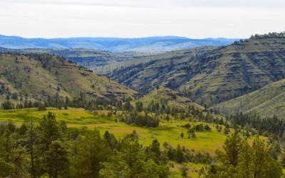 Central Oregon Wild Lands Protected!