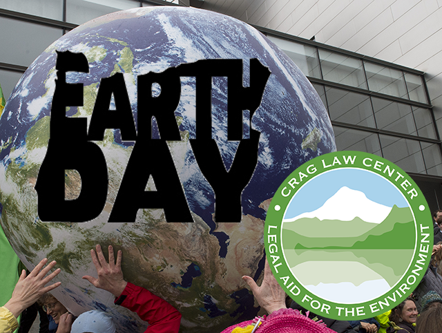 Earth Day Oregon