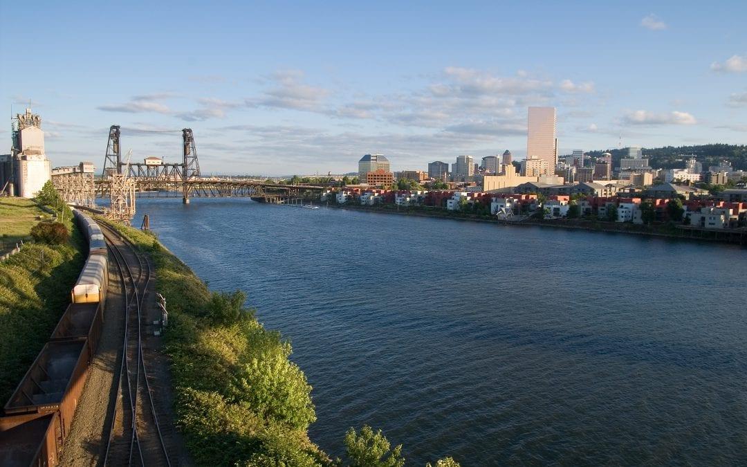 Restoring Portland Harbor