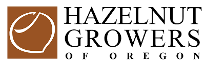 Hazelnut Growers of Oregon Logo