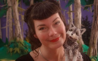 Suzanne Moulton: Wildly Creative!