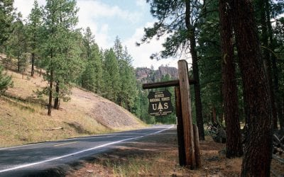 Crag Files New Case to Protect the Ochoco Mountains