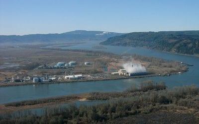 Industrial Expansion of Port Westward Halted