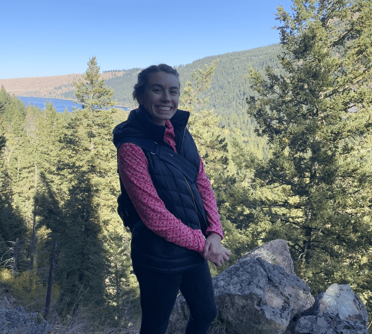 Bridget O'Brien – 2020 Summer Intern