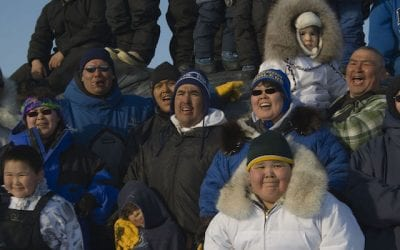 Crag Helps Iñupiat Communities Stop Offshore Drilling