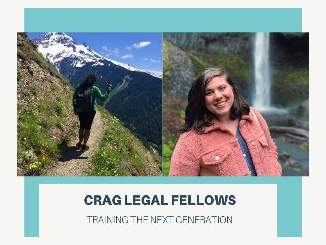Legal Fellows Transition