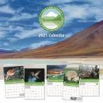 Crag 2021 full calendar