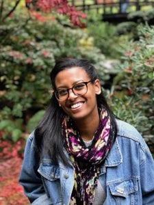 Rebeka Dawit