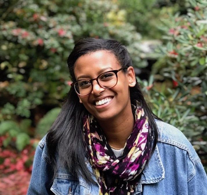 Rebeka Dawit – 2018 Summer Associate