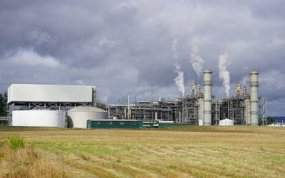 Victory Over Fracked Gas Power Plant