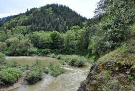 Middle Fork of the Coquille