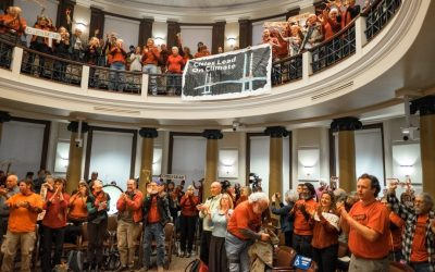 Supporting Portland's Fossil Fuel Limitations